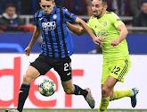 Ligue des champions : Castagne qualifie l'Atalanta pour les huitièmes, Manchester City gagne à Zagreb