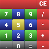 Talking Calculator Android APK Download Free By Sanjeev Neupane