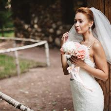 Wedding photographer Spartak Ivanov (spartakivanov). Photo of 30.07.2015