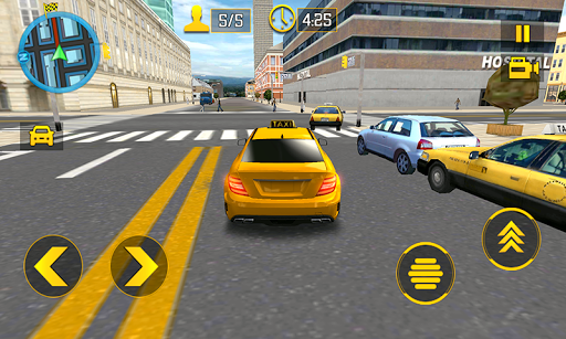 Taxi Driver for PC