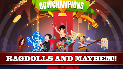 Bow Champions 1.1.17 screenshots 1