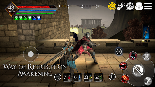 Way of Retribution: Awakening 3