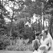 Wedding photographer Viktor Parfenov (Parfionov). Photo of 15.08.2013