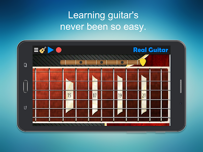 real guitar guitar playing made easy apps on google play. Black Bedroom Furniture Sets. Home Design Ideas