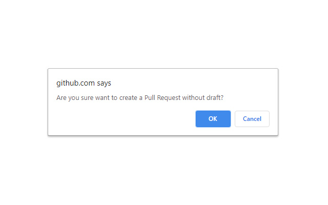 Better Pull Request