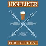 Logo for Highliner Public House