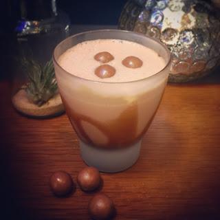 Alcoholic Milkshakes Recipes.