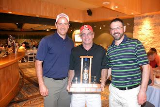 Photo: Andrew Douma, Jeff Baird, Rob Lefebvre