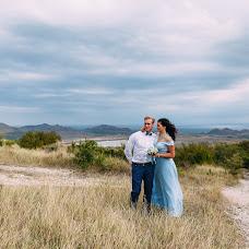 Wedding photographer Anna Sergeenko (anhenfeo). Photo of 29.11.2017