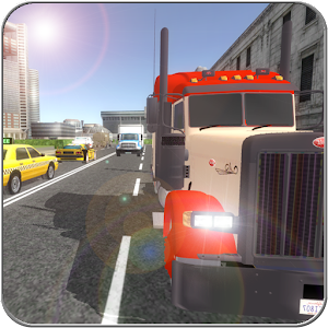Truck Driving Simulator 3D for PC and MAC