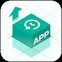 Backup Restore - Apk Extractor icon