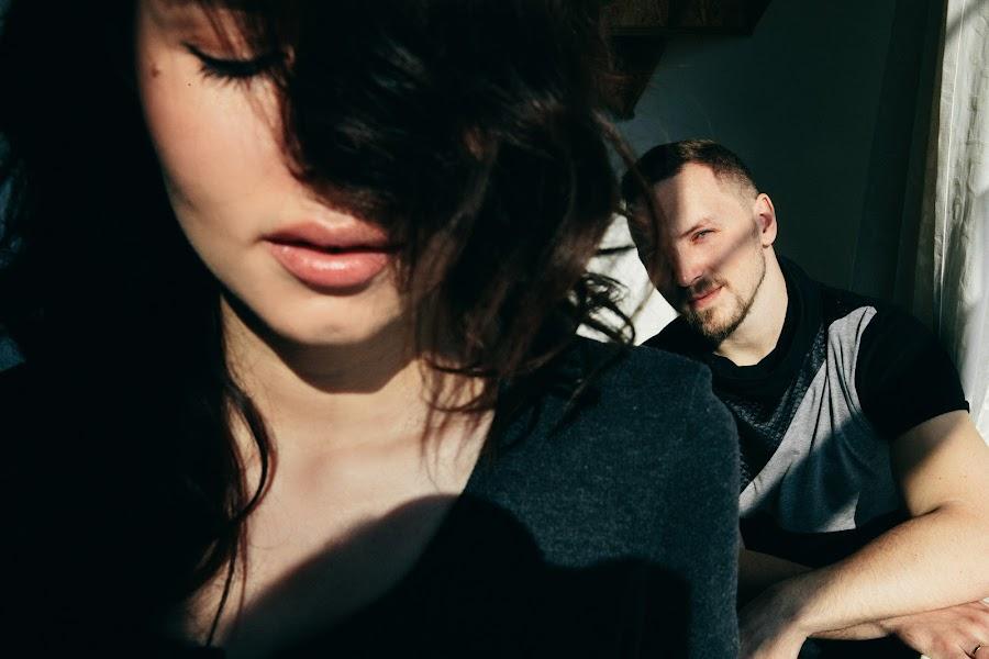 Fotografo di matrimoni Yuliya Frantova (FrantovaUlia). Foto del 18.04.2016