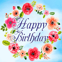 Happy Birthday Cards & GIF icon