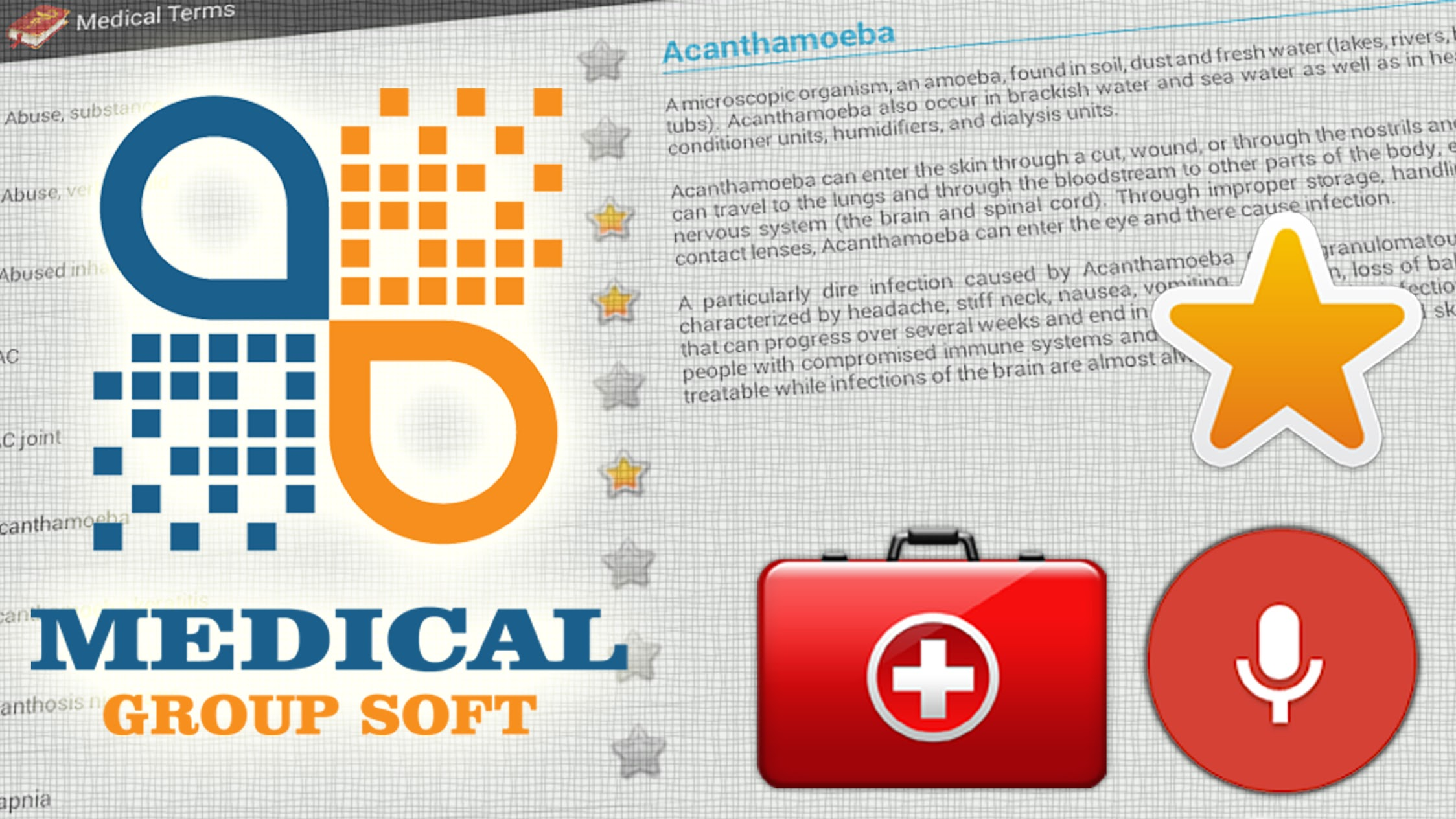 Medical Group Soft