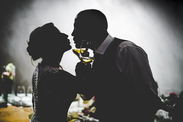 Wedding photographer Luca Fabbian (fabbian). Photo of 16.10.2017