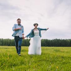 Wedding photographer Galya Anikina (AnyGalka). Photo of 27.06.2016