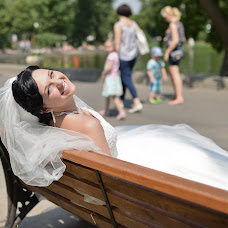 Wedding photographer Igor Alpatov (alpatoff). Photo of 20.06.2014