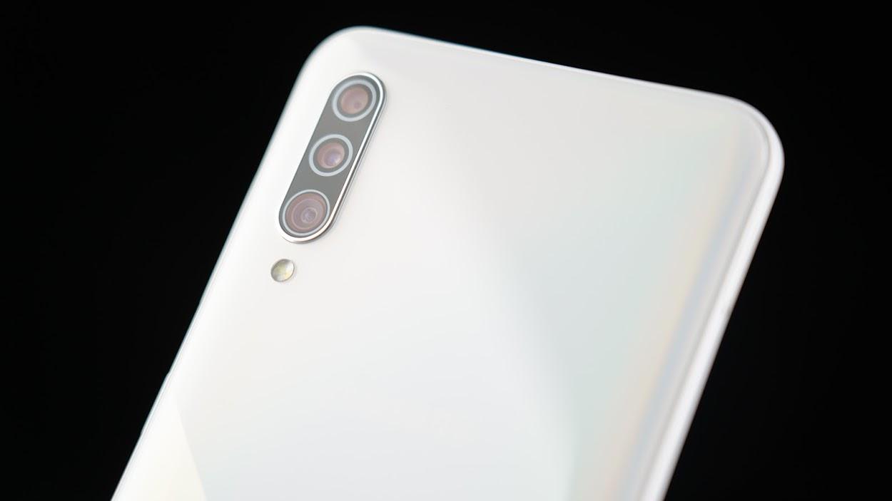 九千以下的手機選什麼?三星 Samsung Galaxy A30s 平價同時擁有旗艦規格! 駁二一日遊~ - 7