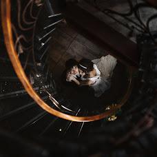 Wedding photographer Artur Migdalskiy (migdalskiy). Photo of 12.02.2016