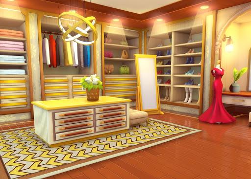 Design Island: 3D Home Makeover 3.15.0 screenshots 24