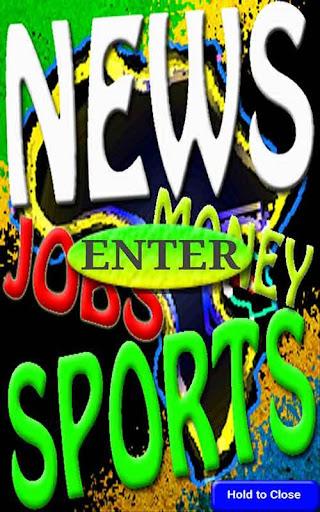 TANZANIA NEWS ONLINE 8.0 screenshots 1
