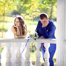 Wedding photographer Anastasiya Sklyarova (anastasiskl). Photo of 08.04.2015