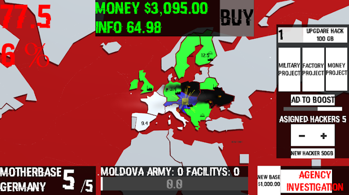 💲 Paid APK - Deep Web Game 2 v0 13 ~ FREE Premium Sim   Sbenny's Forum