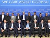 "Remarquable: ""Le FC Barcelone utilise Gand comme motivation"""