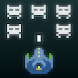 Voxel Invaders - Androidアプリ
