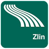 Zlin Map offline