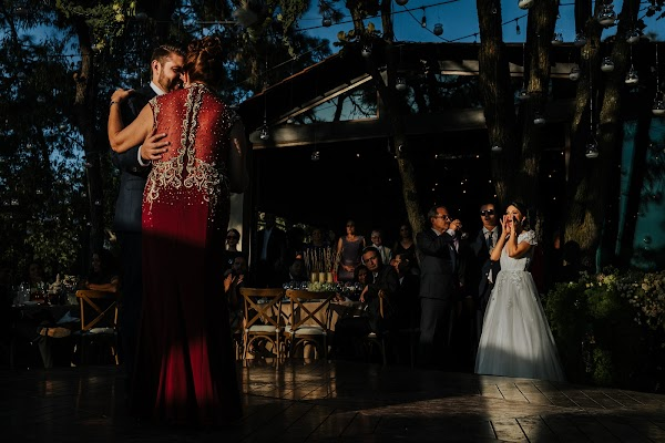 Fotógrafo de bodas Gustavo Liceaga (GustavoLiceaga). Foto del 21.12.2017