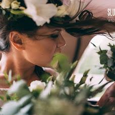 Wedding photographer Jacek Gasiorowski (gasiorowski). Photo of 09.01.2017