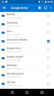 WinZip – Zip UnZip Tool Screenshot 4