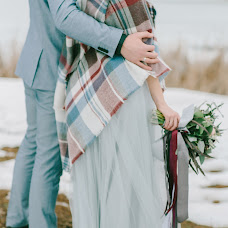 Wedding photographer Katya Kubik (ky-bik). Photo of 01.11.2016