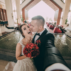 Wedding photographer Ilya Kopytov (Ikopytov). Photo of 22.03.2018