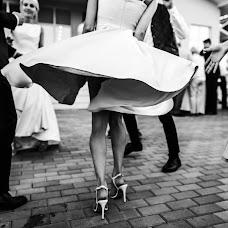 Свадебный фотограф Анастасия Леснова (Lesnovaphoto). Фотография от 20.06.2018