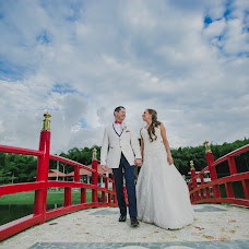 Wedding photographer Daniel Arcila (DanielArcila03). Photo of 23.11.2017