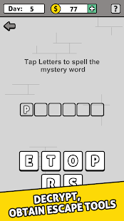 Words Story - Addictive Word Game Screenshot