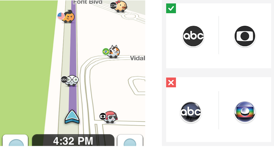 Waze Teams