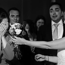 Wedding photographer Juanlu Corrales (cuatrocorazones). Photo of 23.01.2014