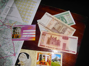 Photo: wielkiej wartości banknoty ...