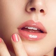 Сонник губы красить