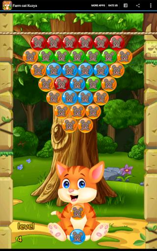 玩街機App|农场猫Kuzya免費|APP試玩