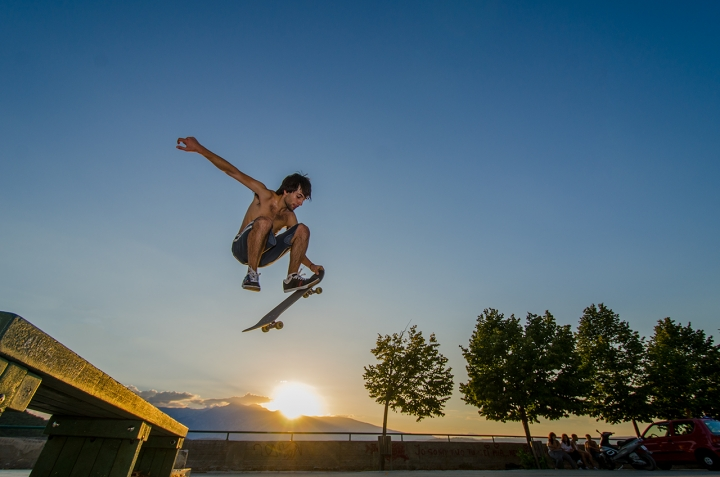 Fly di AlbertoPhoto