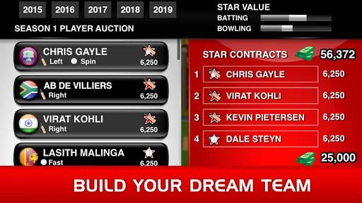 Stick Cricket Premier League screenshot 2