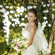 Wedding photographer Anastasiya Makienko (Makienko1989). Photo of 18.08.2016