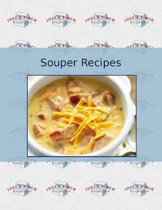 Souper Recipes