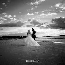 Wedding photographer Lilia Dederer (dederer). Photo of 06.08.2015