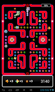 Pac Bub screenshot 13