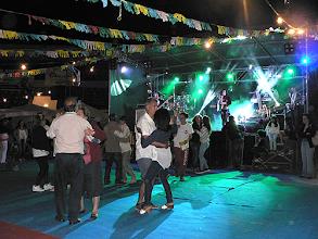 Photo: Baile com Banda Noia
